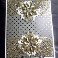 neutral card for butterbeescraps