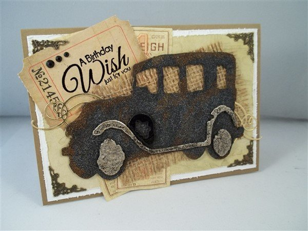 masculine handmade card ideas by butterbeescraps