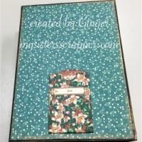 g45 christmas carol mini album