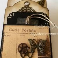 Prima Cartographer mini album