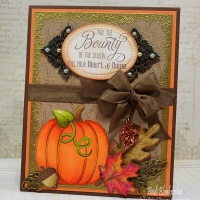 handmade thanksgiving card ideas butterbeescraps