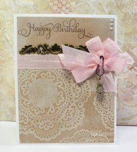 happy birthday carcd