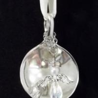 spoon bowl Christmas ornaments