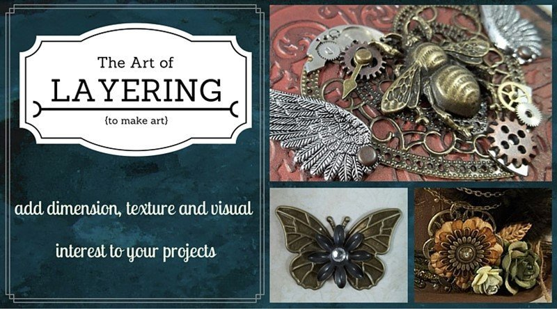 the art of layering featured image
