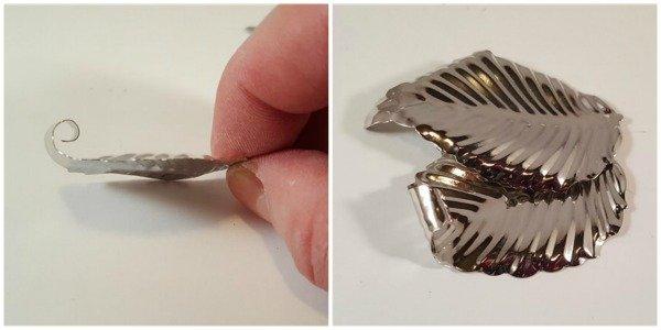 flower bending tutorial
