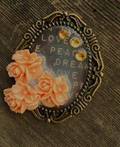 handmade cameo jewelry